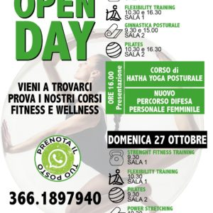 Simply Dance Open Day
